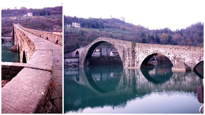 most diabła